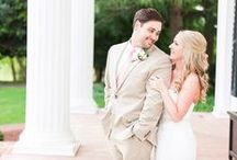 MP | Weddings at Rose Hill Plantation / Weddings at Rose Hill Plantation in Nashville, NC