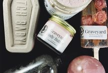 Witch Baby Soap / All things Witch Baby Soap. Photos, teasers, reviews, and Witch Babe Coven content.