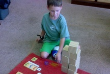 Madly Montessori / Making Maria Montessori proud - Passing the torch to the next generation.