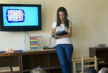 Technology in the Classroom / A collection of ways to use technology as an educational tool.