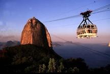 My Beautiful City!! / by Carlos Silveira