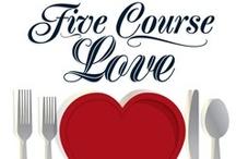 Five Course Love 12-13 / by Metropolis Arts