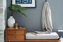 Home. / Interiors inspiration.