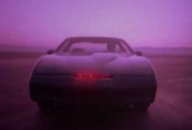 Knight Rider / by Michael Knight