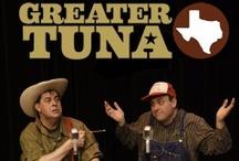 Greater Tuna 13-14 / by Metropolis Arts