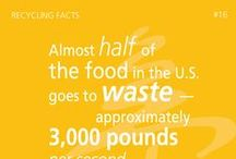 Recycling Facts / Recycling Facts and Stats