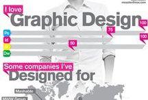 Grafic design ❤️ / by Elisa Verachtert