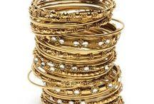 Jewelry / by Sadhana