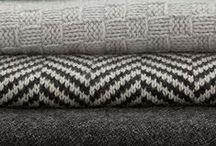 Knit inspiration - Inspiration tricot / by Lavande