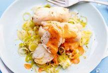 en cuisine...les poissons / by valerie