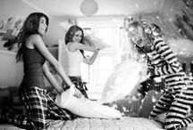 Pyjama Party!!!!