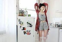 Pyjamas Inspiration!