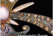 Jewelry books - Livres sur les bijoux