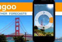 Weather app / shangoo