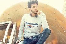 men style / by maryam raza