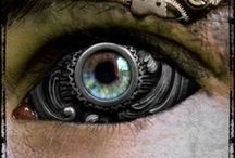 Steampunk / by Michael Jung