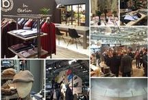 BUGATTI INSIGHT / Ready for a #sneakpeek #behindthescenes? Well then, meet us at the fashion fairs.