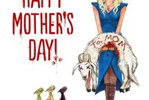 Geek Mother's Day