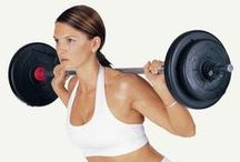 Busy Woman Fitness / Exercises that are effect and quick for those short on time but love a great workout