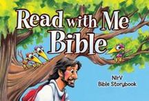 Children's and Student Bibles I Recommend / Bibles for various age groups.
