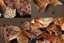 Autumnal Creativity / Autumnal Creativity