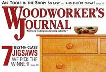 Woodworking digital library / Digital library for woodworking.