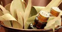 Aromatherapy/Essential Oils