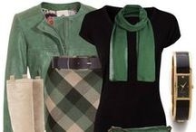 Busy Woman Casual Wear / Modest casual clothes that are great for those short on time.