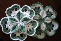 crochet/knitting 3 / handwerken / by E. van der Perk