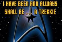 Star Trek / Star Trek. Check out our coverage: http://thegeekiary.com/tag/star-trek