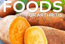 Arthritis Health & Wellness