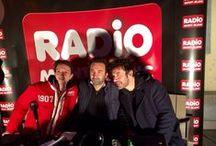 Radio Mont Blanc émissions délocalisées / Retrouvez en image toutes les émissions délocalisées de Radio Mont Blanc...