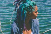 I want / Hair/nail/clothes/make up envy