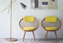 Vintage Home. / Mid century furniture and Decor... G Plan enthusiast!