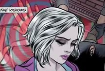 iZombie / All things iZombie. Check out our coverage: http://thegeekiary.com/tag/izombie