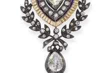 Jewelry - Victorian Jewelry, 1837-1901