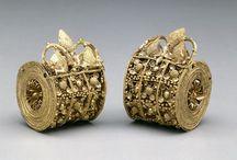 Jewelry - Etruscan and Roman Jewelry