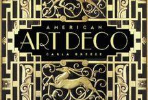 Architecture - Art Déco
