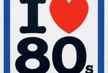 Reflect The 80's / All cool things I like 80's / by Michael Knight