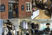 WELCOME TO THE BUGATTI WORLD / Let us introduce our new #bugattifashion stores – we hope to see you around soon!