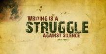 Quotes voor schrijvers