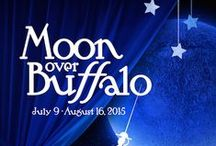 Moon Over Buffalo / Moon Over Buffalo at Metropolis Performing Arts Centre July 9 - August 16, 2015