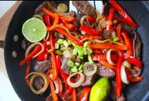 Beef for Stir Frying / by Easy Fresh Cooking