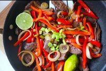 Beef for Stir Frying/Skillet
