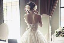 Jess's Wedding / Wedding Shenanigans  / by Brianna Malotke
