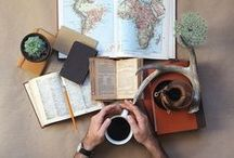 Adventure and Travel Planning / Ideas, information and inspiration for your next adventure