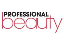 Professional Beauty / A peak into our time at Professional Beauty London 2016, Europe's leading event for beauty and spa professionals.