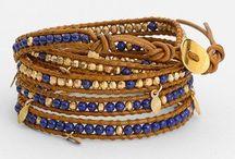 Jewelry DIY - Bracelets