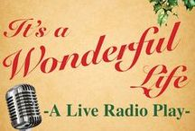 It's A Wonderful Life: A Live Radio Play / It's A Wonderful Life: A Live Radio Play at Metropolis through December 27, 2016