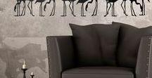 """Adesivi Murali con animali / Con la nostra collezione """"Adesivi murali di animalei"""" potrai portarti un pezzo di natura a casa tua. Leoni, elefanti, impronte in vinile, gatti, cavalli, farfalle, cuccioli, delfini, ... Scopri gli originali adesivi della nostra ampia collezione di animalei. StickersMurali.com"""